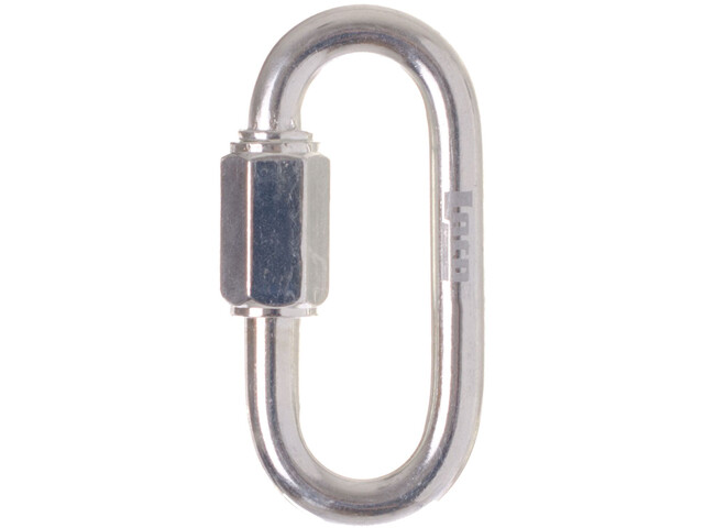LACD Quick Link Oval Zinc Plated 10mm